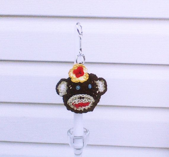 Hey, I found this really awesome Etsy listing at https://www.etsy.com/listing/196952372/irresistible-sock-monkey-girl-crochet