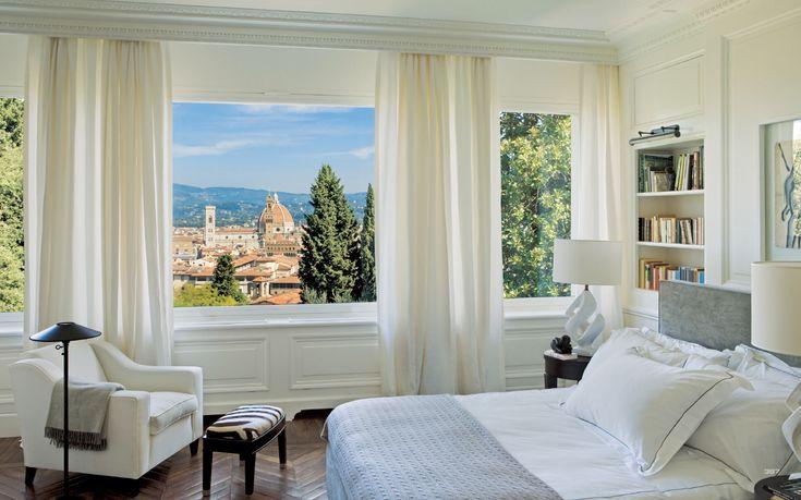 Bedroom | Stefano Dorata