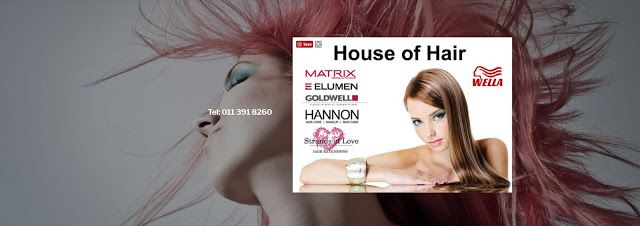 New Dimensions: House Of Hair | Hair Transformation Specialist (Ke...