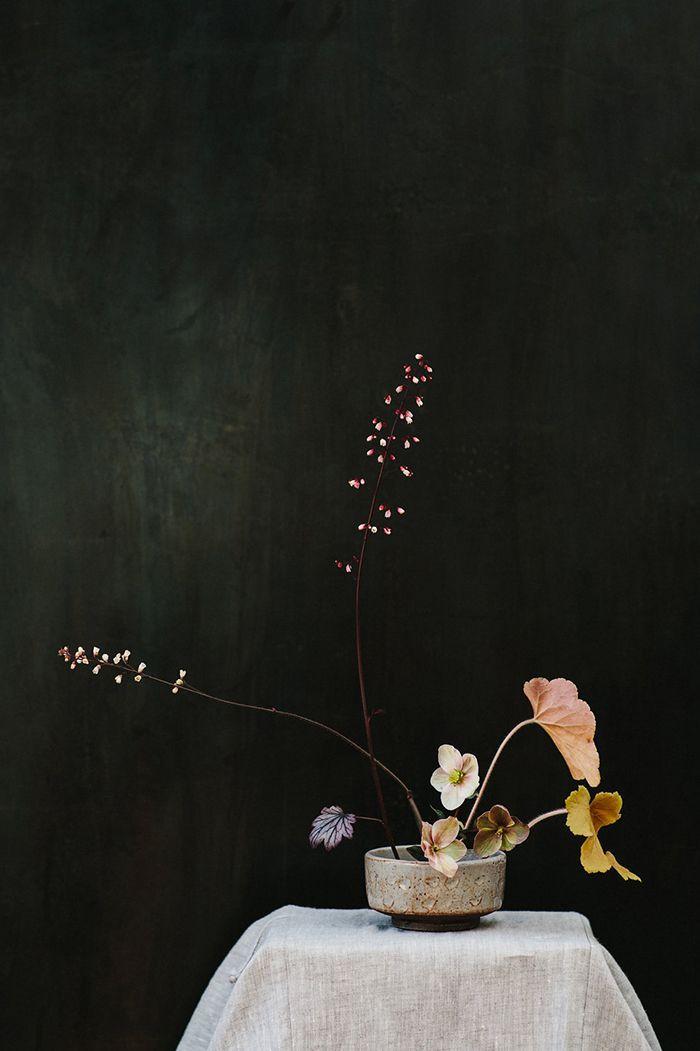 By| Studio Mondine  Åå, vilken fantastiskinspiration. Asiatisk minimalism när den är som bäst.  Skirt, rustikt och oskuldsfullt i den mest tilltalande färgkombination får mitt...