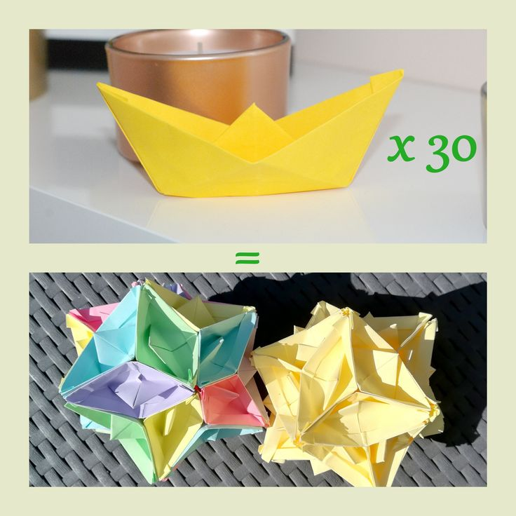 30 łódek origami + klej + przepiękna, papierowa kula! Instrukcja już na blogu!   #kula #bowl #łódka #boat #statek #ship #film #filmik #movie #diy #zróbtosam #handmade #tutorial #poradnik #sposóbwykonania #instrukcja #instruction #krokpokroku #craft #crafts #papercraft #papercrafts #lubietworzyc #YouTube #youtube