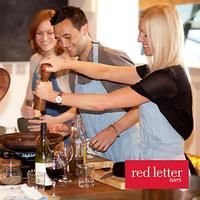 RED LETTER DAYS-FOOD - DRINK AND GIFTS-Other Experiences-Red Letter Days Cookery Class at Food at 52, London-£135.00-Learn a host of great culinary skills with this hands-on cookery course based in the heart of London's Clerkenwell. Working in pairs, prepare and create four or five fresh and tasty dishes under the tuition of an in-house chef, then sit down with the other groups to enjoy the meal with a well deserved glass of wine.