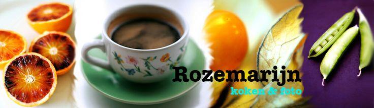 Een aparte categorie culinaire blogjes over Leiden op het mooie kookblog van Rozemarijn.