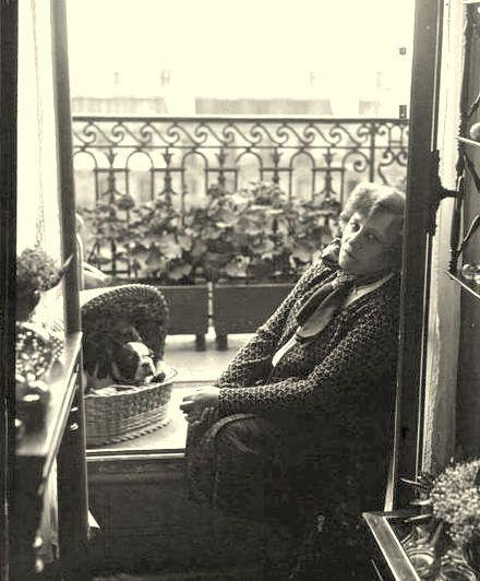 Sidonie Gabrielle COLETTE, écrivain