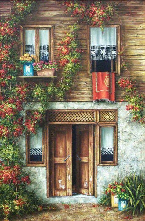 Kapı pencereler