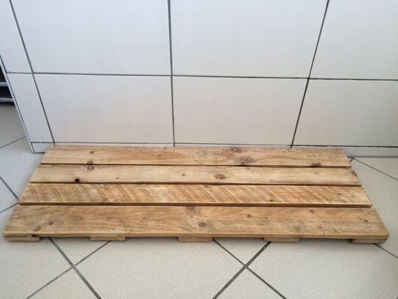 Wooden Bath Mat Wood Duckboard Wooden Mat