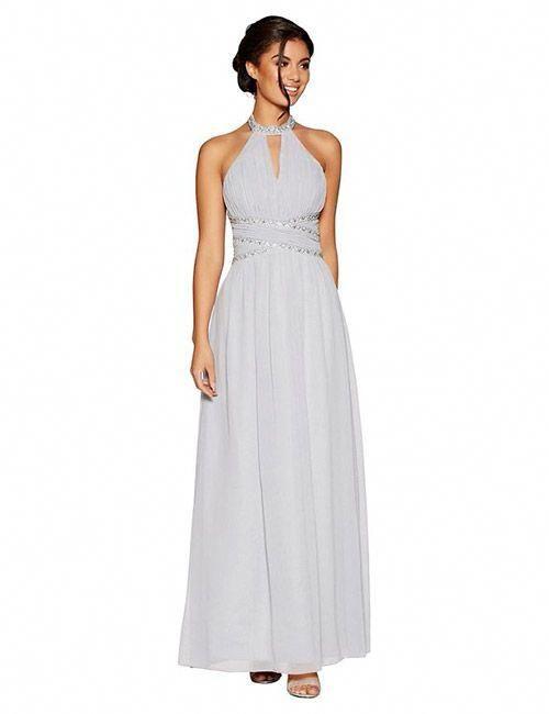 68e32158e03 15 Beautiful Wedding Guest Dress Ideas  weddingguestoutfits ...