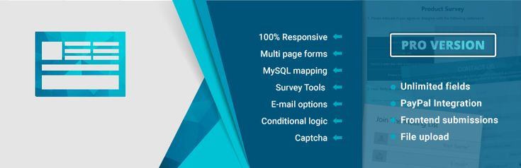WordPress Form Maker is a fresh and innovative form builder. This form builder is for generating various kinds of forms.