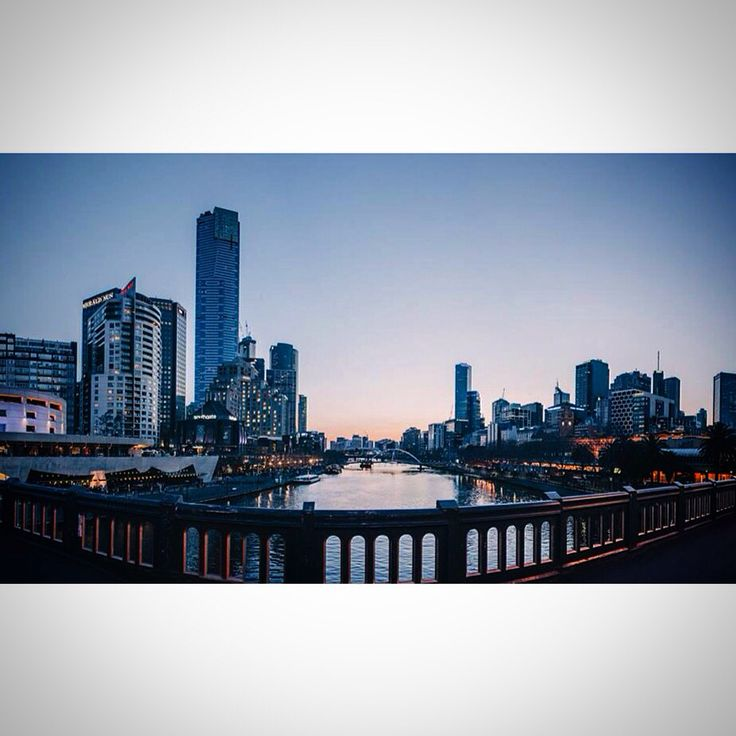 Happy Valentine's Day from Melbourne! #australia #travel #citylove #melbourne