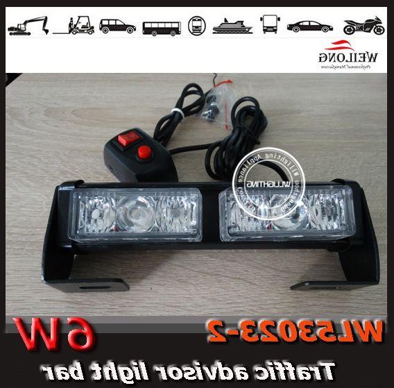 27.89$  Watch here - https://alitems.com/g/1e8d114494b01f4c715516525dc3e8/?i=5&ulp=https%3A%2F%2Fwww.aliexpress.com%2Fitem%2F6LED-Emergency-Warning-Traffic-Advisor-Vehicle-Strobe-LED-Light-Bar-Yellow-Amber-red-blue-white%2F32673390976.html - 6LED Emergency Warning Traffic Advisor Vehicle Strobe LED Light Bar Yellow Amber red blue white