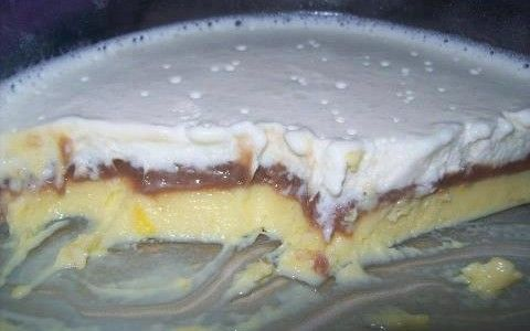 torta casacata