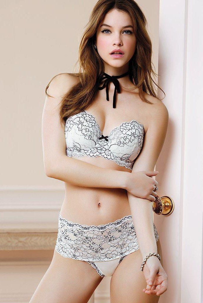 01_Barbara-Palvin-the-young-Victorias-Secret-Angel.jpg (689×1024)