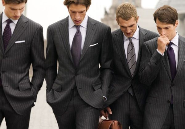 interview clothing for men - Google Search