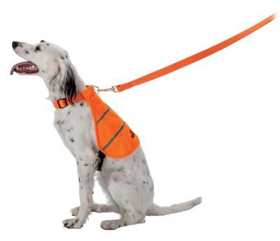 "Redhead Fluorescent Safety Vest for Dogs - Orange - Large 50+ lbs.: """"""The RedHead Fluorescent Safety Vest for… #Outdoors #OutdoorsSupplies"
