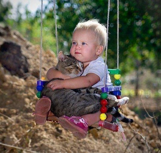 Oggi trattiamo un argomento caro non solo ai più piccoli #crescereuncucciolo #adottareuncucciolo #cuccioli #bambini #bambinieanimali #mondofantastico Mondo Fantastico http://www.mondofantastico.com/index.php/crescere-un-gattino/