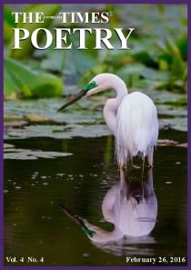 The Australia Times - Poetry magazine. Volume 4, issue 4
