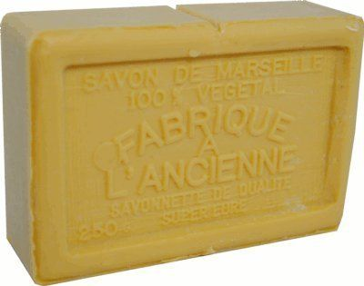 Savon de Marseille (Marseilles Soap) - Honey Soap Bar 250g - Handcrafted Pure French Soap by Le Sérail Savon de Marseille. $10.00. Pure, gentle and naturally moisturizing. Handmade by the last remaining traditional soapmaker in Marseilles - Savonnerie Le Sérail. Part of our French soaps collection imported directly from Marseilles. Free of sodium laureth/lauryl sulfate, phthalates, parabens, tallowate, synthetic fragrance or artificial coloring; 100% biodegradable; Not te...