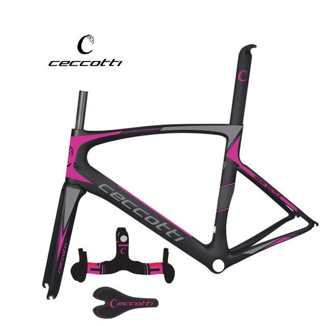new carbon road bike frame all internal Derailleur Cables Carbon Road Frame made in China cheap road framesets