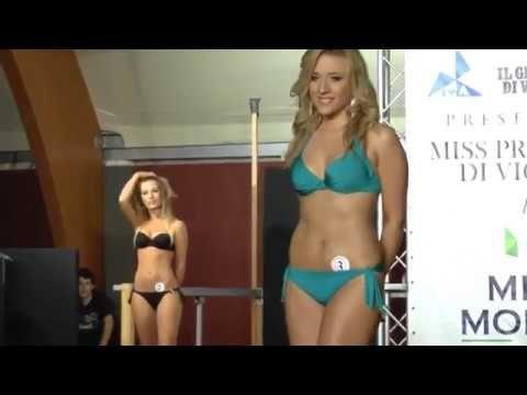 Bikini streaming video