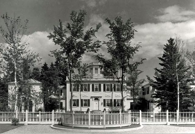 spite house, rockport, maine, c. 1806