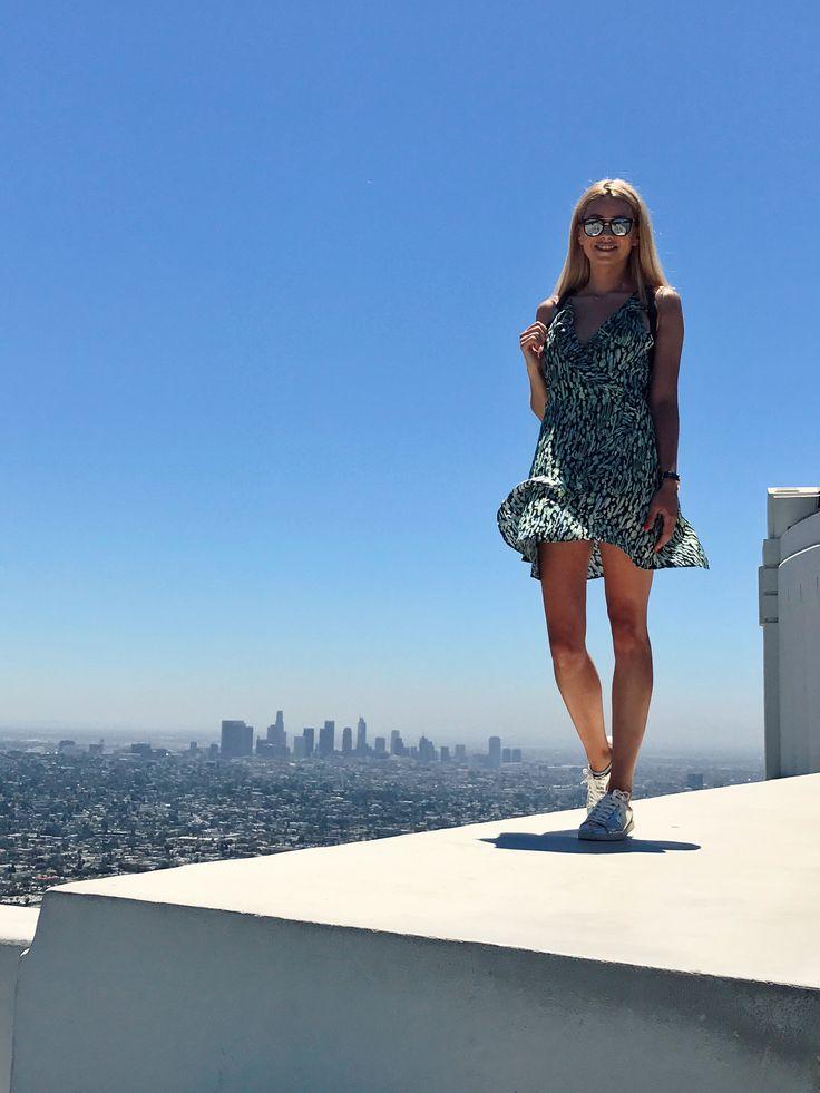 LA, nice to meet you 🇺🇸