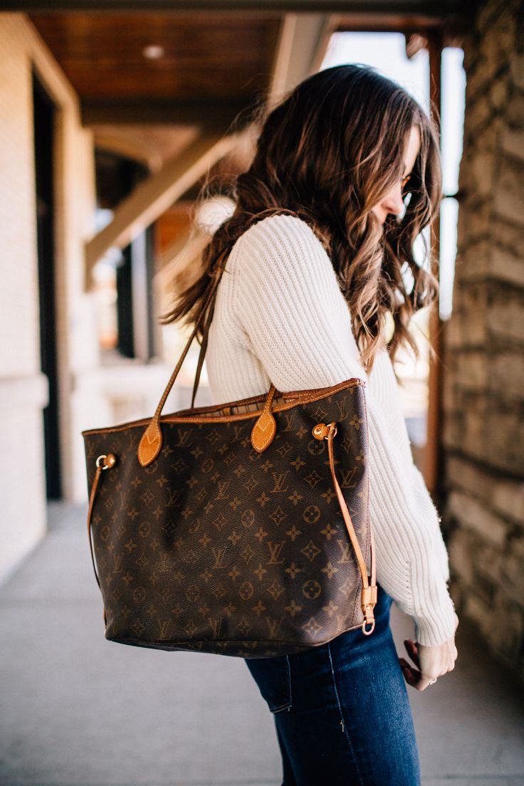 The First Designer Bag I Ever Owned