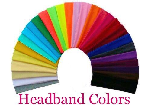 A personal favorite from my Etsy shop https://www.etsy.com/listing/482663387/blank-headbands-wholesale-headbands-yoga