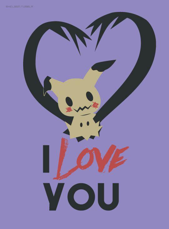 Mimikyu - Pokemon - Pokémon
