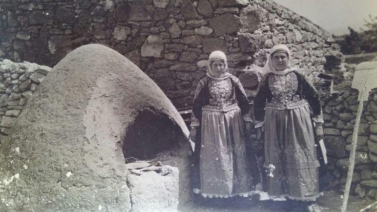 National Geographic's  1920s Megara Attikis, Greece. Christina Tripou- Panou, Asimina Georgaki.