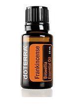 doTERRA Frankincense 15ml. Essential Oil Therapeutic Grade New Sealed #doTerra