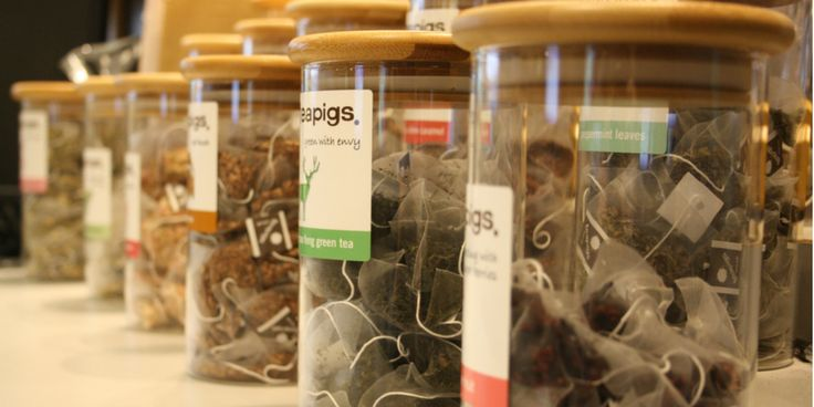 We are proud to have @teapigs on our shelves. Have you tried it yet?