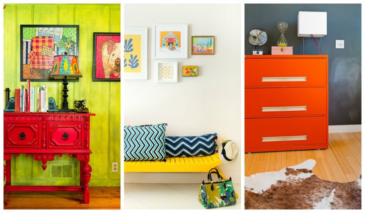 351 Best Painted Furniture Images On Pinterest