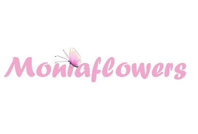 Wedding Bouquets_Moniaflowers: WELCOME IN MY WORLD