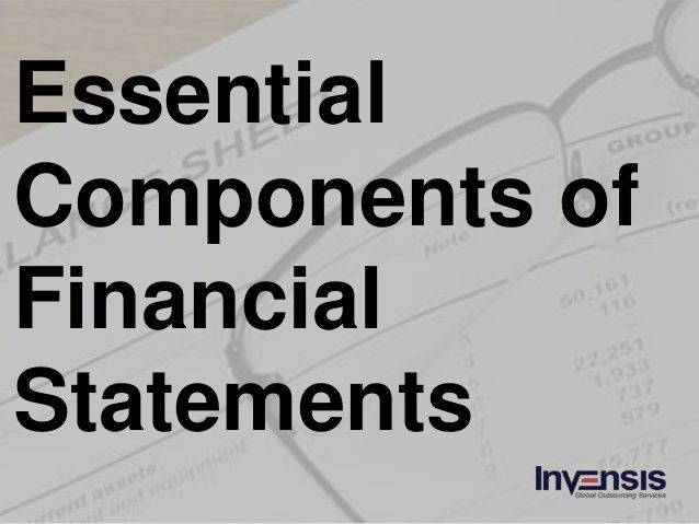 41 best Finance and Accounting images on Pinterest Finance, Read - Essential Financial Statements Business