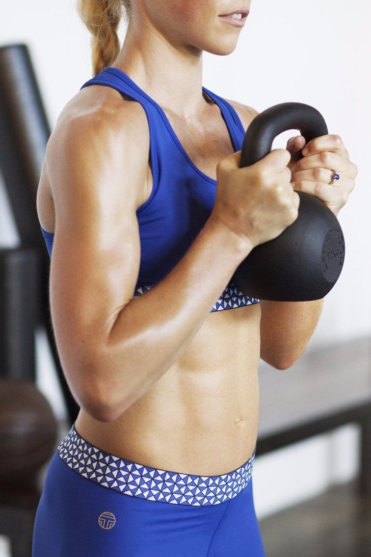 This Is the Best Workout For Losing Weight