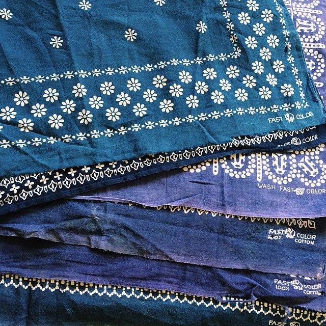 color schemes by bleu indigo