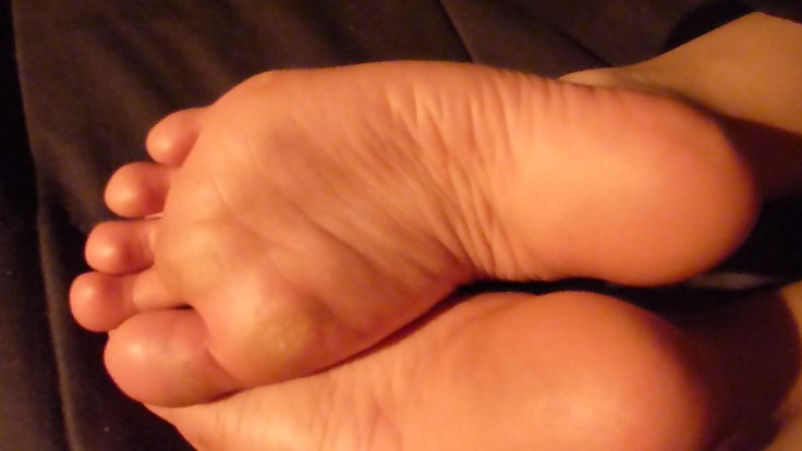 Linda's soles