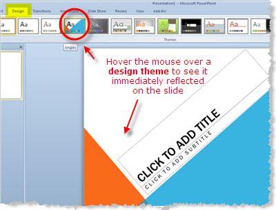 1000 idées sur le thème Theme Powerpoint 2010 sur Pinterest ...