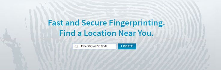 We are a live scan fingerprinting service provider certified by DOJ & FBI. Find the nearest live scan location with over 200 locations in California. https://www.certifixlivescan.com/