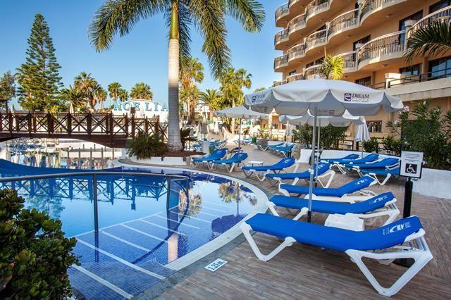 Dreamplace Noelia Sur (Hotel) - Playa de Las Americas - Spanje - Arke nu TUI