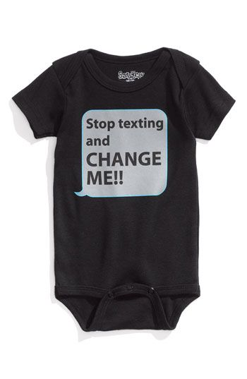 Sara Kety Baby & Kids Graphic Bodysuit (Infant) | Nordstrom