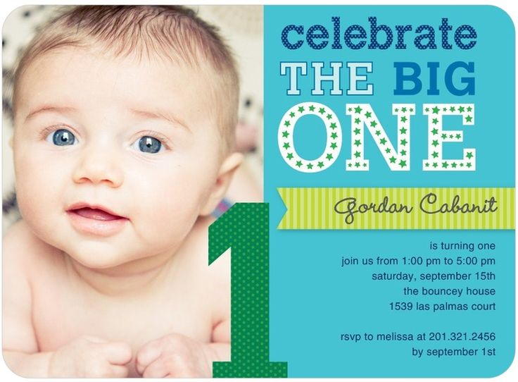 The 25+ best First birthday invitations ideas on Pinterest 1st - free first birthday invitation template