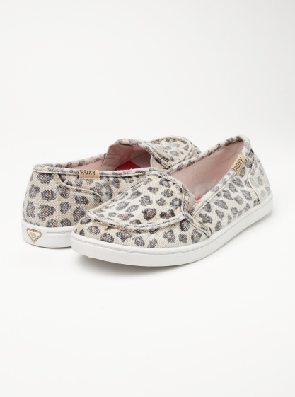 """most comfy roxy slip ons. they come in so many different colors and prints. called """"lido."""""""