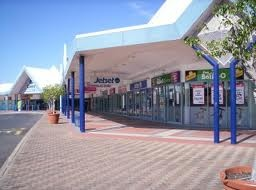 shopping - hervey bay
