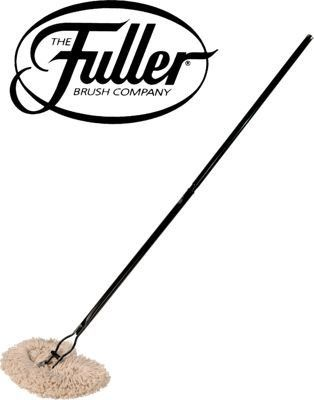 Fuller Cotton Dust Mop By The Vermont Country Store 29