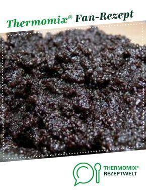 Mohnback (Grundrezept 250 g entspricht 1 Beutel)