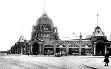 The Market 1902 Ref: 48562