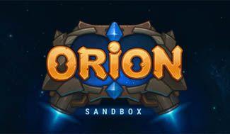 """Игра """"Орион"""" - песочница, которая сделана в стиле известной игры Майнкрафт. Здесь, вы попадаете в огромный мир, где у вас будет куча возможностей. По сюжету игры, вы стали владельцем большой планеты и теперь вам нужно исследовать ее и хорошенько изучить. Играйте в эту игру бесплатно на нашем сайте здесь http://woravel.ru/orion/"""