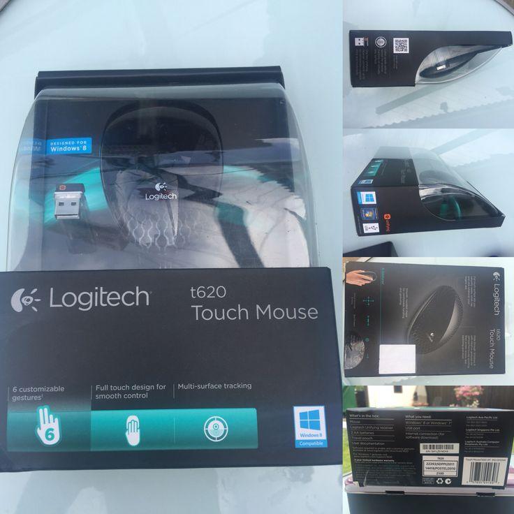 Logitech mouse -  50€