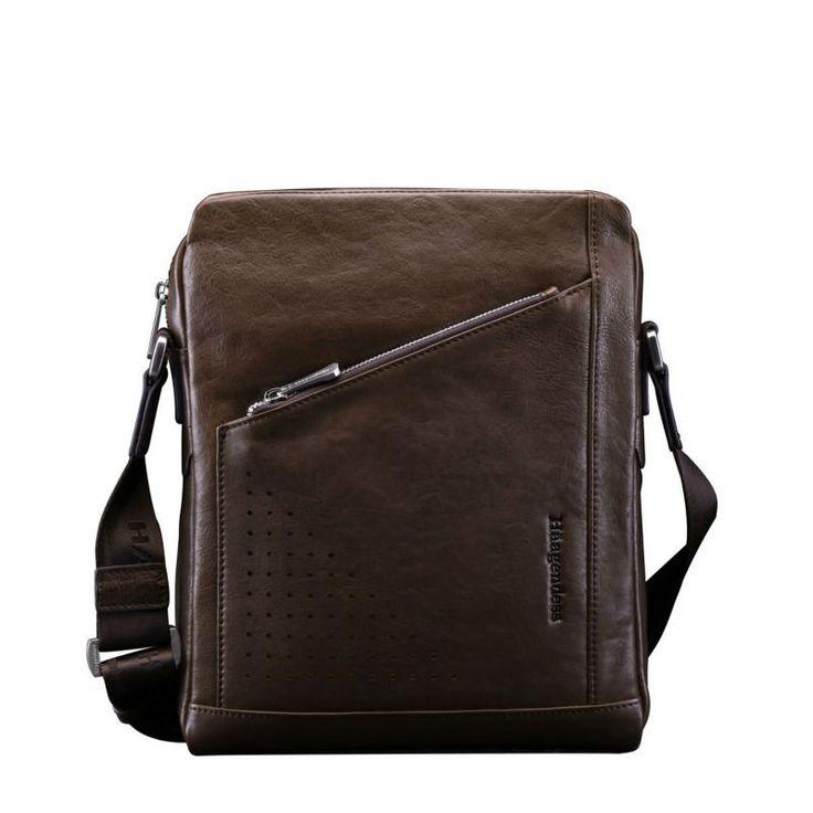 #mens genuine leather messenger bags, #tan mens leather messenger bag, #men leather sling bags